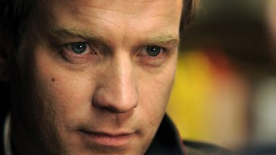 Der Ghostwriter: Ewan McGregor