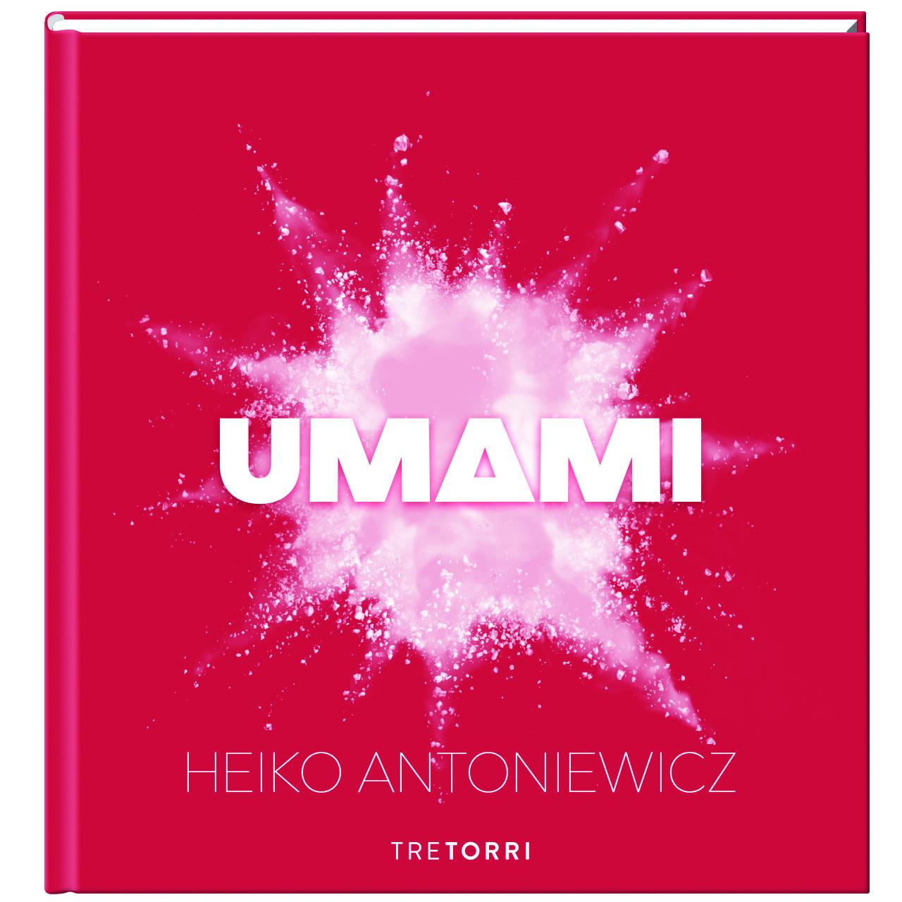 Umami Cover (Ausschnitt) |© Tre Torri Verlag Wiesbaden