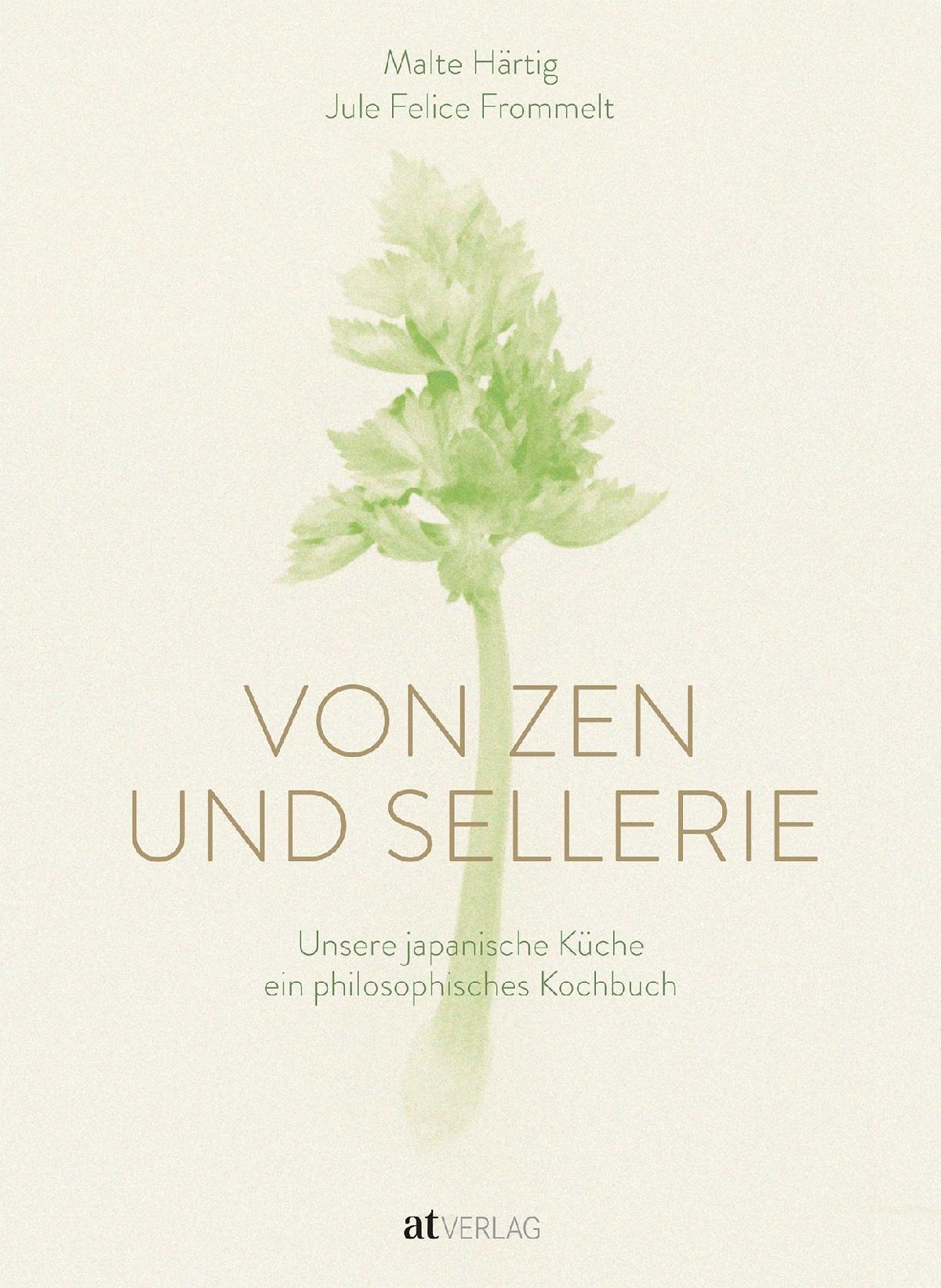 Cover des besprochenen Buches |© AT-Verlag